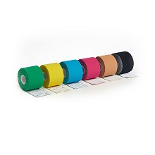 GM kinesiology tape