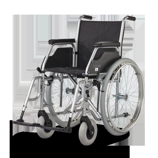 Invalidní vozík meyra